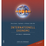 Internationell ekonomi - Tryckt form