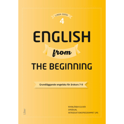 English from the Beginning 4.