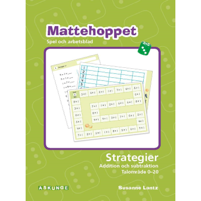 Mattehoppet strategier.