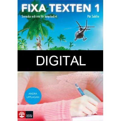 Fixa texten 1 Digital.