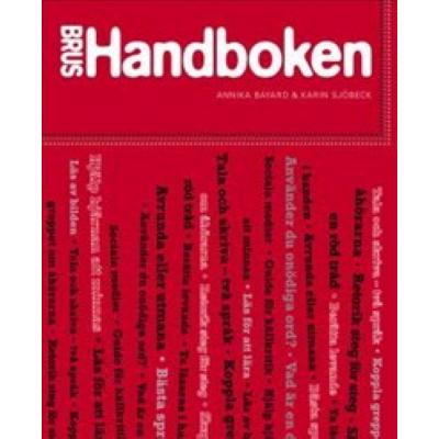 Omslagsbild BRUS Handboken