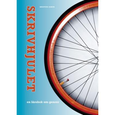 Skrivhjulet - En lärobok om genrer.