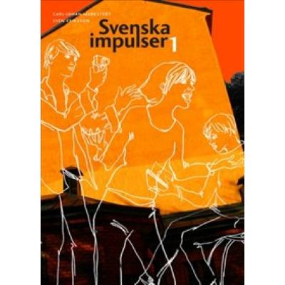 Omslagsbild Svenska Impulser 1
