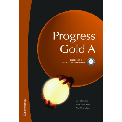 Omslagsbild Progress Gold A