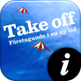 Omslagsbild Take Off 1+2 Fakta Interaktiv elevbok