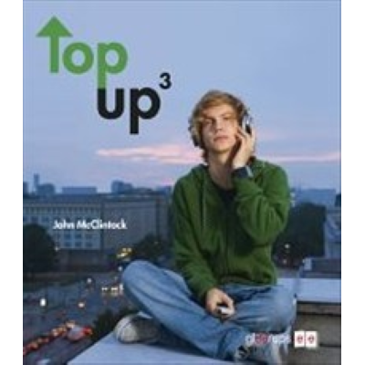 Omslagsbild Top Up 3