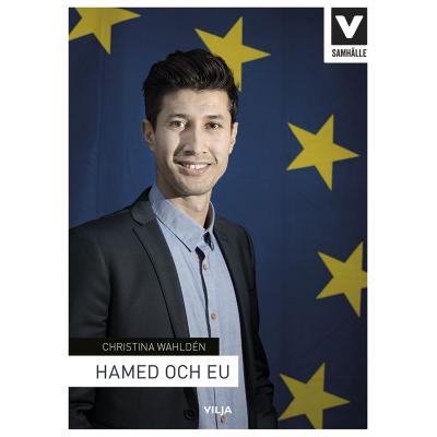 Omslagsbild Hamed och EU