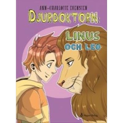 Omslagsbild Linus och Leo