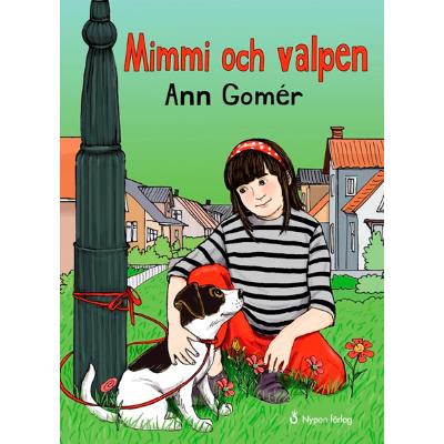 Omslagsbild Mimmi och valpen
